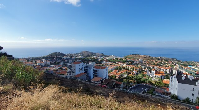Pico das Romeiras Land